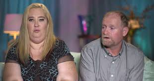 Sugar Bear Cheated on Mama June With Men