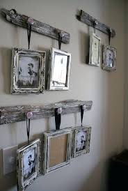 rustic picture frames collages. Stand Up Picture Frame Collage 27 Rustic Wall Decor Ideas To Turn Shabby Into Fabulouse Home Frames Collages F