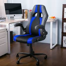 Image Race Details About Crazy Sale Merax Ergonomic Racing Office Gaming Chair Pu Leather Mesh Computer Chair Crazy Crazy Sale Merax Ergonomic Racing Office Gaming Chair Pu Leather