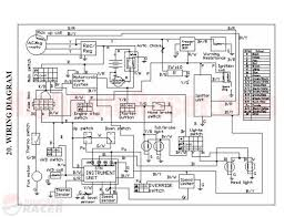 chinese mini atv wiring diagram wiring diagram 6 wire ignition switch diagram atv at Kazuma 110cc Atv Wiring Diagram