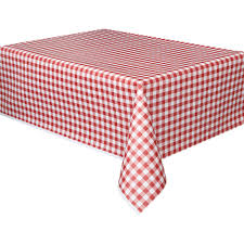red and white checkered picnic tablecloth. Unique Tablecloth On Red And White Checkered Picnic Tablecloth T