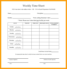 Excel Formula For Timesheet Step 1 Download The Calculator Free Excel Timesheet Template