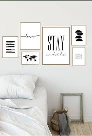 wall decor printables