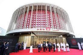 جناح الصين في إكسبو دبي يسلط الضوء على تكنولوجيا المستقبل-CRI