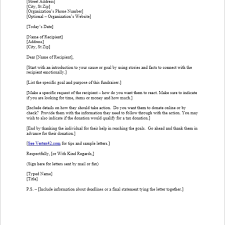 Business Donation Request Letter Grad School Essay Sample Business