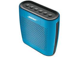 bose portable bluetooth speaker. sale bose soundlink colors bluetooth speaker - blue · portable
