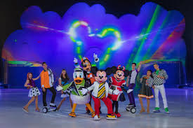 Disney On Ice Coming To Nrg Stadium Starting Wednesday