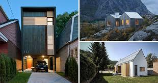 modern house. Small-modern-house-291216-438-01 Modern House