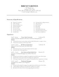 Loan Originator Resume Nmdnconference Com Example Resume And