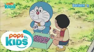 YouTube Video Statistics for Tuyển Tập Hoạt Hình Doraemon Thuyết Minh Tập  10