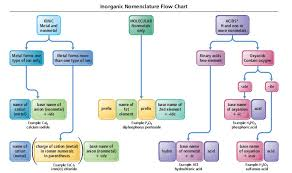 Anion Charge Chart Use The Nomenclature Flow Chart The Follo Clutch Prep
