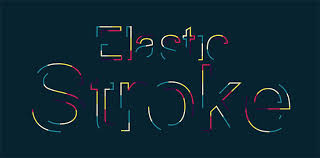 For example, we could duplicate the text using a element and fill in the text. 20 Cool Svg Text Effects Bashooka