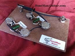gibson epiphone es335 prebuilt wiring harness kit mojotone es-335 wiring harness Es 335 Wiring Harness #14