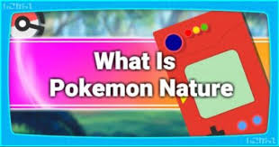 Let S Go Eevee Nature Chart Pokemon Lets Go What Is Pokemon Nature Nature Values