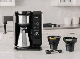 Ninja® coffee makers brew your favorite coffee & tea in as little as 10 minutes. Best Coffee Makers In 2021