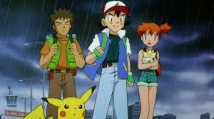 Bidding War Sparked Over Live-Action Pokemon Movie Rights - UNILAD