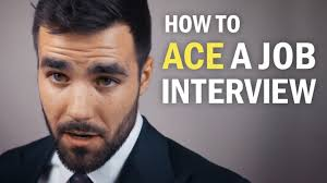 Tips For Acing A Job Interview How To Ace A Job Interview 10 Crucial Tips