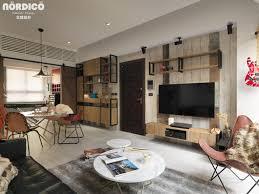 Nordic Home With Music Theme. Home Design: Nordic Hallway Decor Ideas -  Nordic Interior