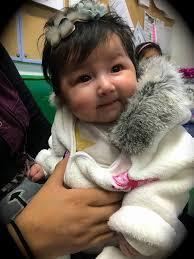 Babies of Nunavut featured in special calendar created by Penticton-born  nurse | News | pentictonherald.ca