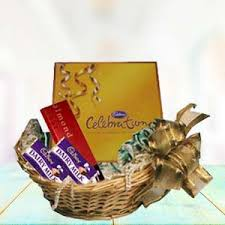 cadbury basket diwali gifts kolkata india