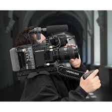 Varicam Light Panasonic Cinema Varicam Lt 4k S35 Digital Cinema Camera Ef Mount