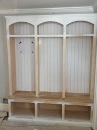 Mudroom Cubbies Plans Trendy Mudroom Storage Woodworking Plans Roselawnlutheran