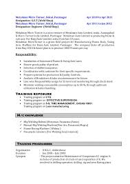 4 - Automotive Finance Manager Resume