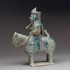 the nature of islamic art essay heilbrunn timeline of art   molded horse and rider cheetah