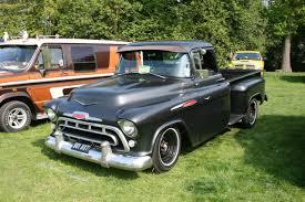 TopWorldAuto >> Photos of Chevrolet 3200 Pickup - photo galleries