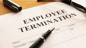 You Can Be Terminated If You Take A Leave Without Notice Khaleej Times