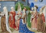Late Middle Ages Fashion