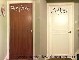 how to paint interior doors painted door ideas best painting interior doors ideas on paint painting how to paint interior doors