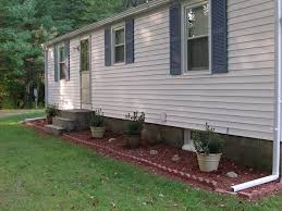 simple landscaping ideas. Simple Landscaping Ideas Front House