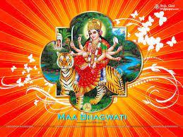 Festivals, Maa Durga Navratri
