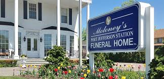 funeral home in port jefferson station