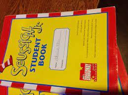 34 — green eggs and ham (curtain call). Seussical Jr Student Book Ahrens Lynn And Flaherty Stephen Amazon Com Books