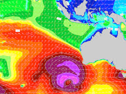 This Week In Waves For August 15th Surfline Com