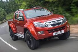 2019 Isuzu Pickup New Review | Car Gallery