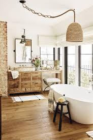 Really cool bathrooms for girls Arusty Pinterest Mydomaine Bathroom Ideas To Steal From Hollywoods Coolest It Girlsand How