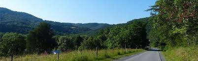 Cycling Scenic WV - Summers County