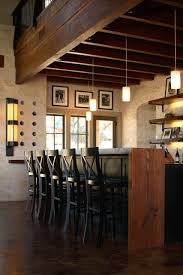 cool bar lighting. Check Out This Cool Bar. Like The Waterfall Style On Bar, Awesome Wine Bottle Storage In Wall. Bar Lighting