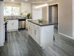 beautiful vinyl plank flooring kitchen breathtaking dark engaging cherry