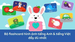 6 App học tiếng anh cho trẻ được bé yêu thích và ba mẹ tin dùng