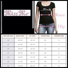 Rock Revival Plus Size Chart Sizing Womens Jeans Online Charts Collection
