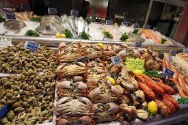 Французская кухня особенности и лучшие блюда национальной кухни Рынок Франция