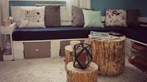 Palettensofa Sofa Aus Paletten Anleitungen Ideen