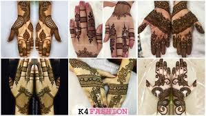 Be it wedding season or not henna is fondly loved by women all across the world, especially in india. Rajasthani Full Hand Mehndi Designs For Gangaur Festival K4 Fashion