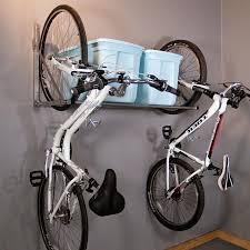 bike wall mount diy