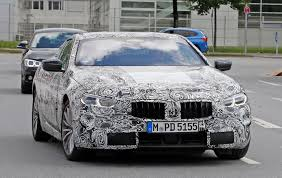 New 2018 BMW 8-series: everything you need to know by CAR Magazine