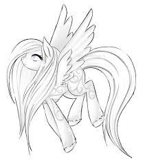Disegno Di Gatto Unicorno Kawaii Da Colorare Disegni Da Colorare E